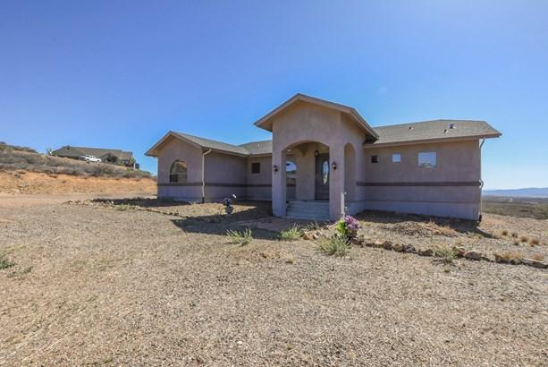Contemporary,Ranch, Site Built Single Family - Dewey-Humboldt, AZ (photo 1)