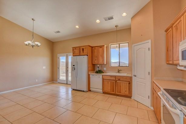 Contemporary,Ranch, Site Built Single Family - Dewey-Humboldt, AZ (photo 3)