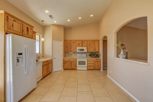 Contemporary,Ranch, Site Built Single Family - Dewey-Humboldt, AZ (photo 5)