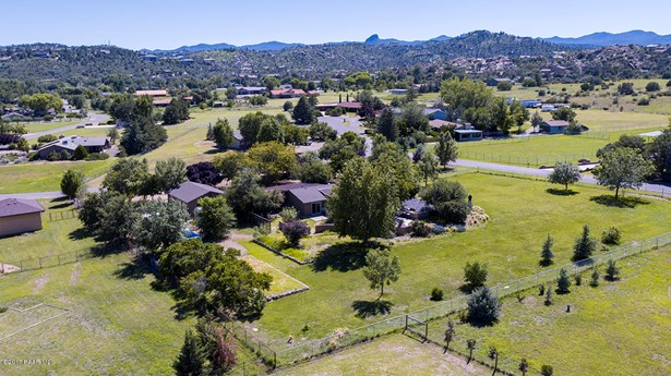 Ranch,1 Story, Site Built Single Family - Prescott, AZ (photo 1)
