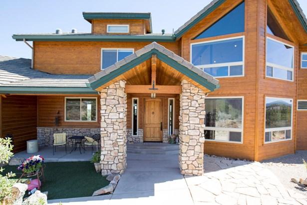 Site Built Single Family - Prescott, AZ (photo 3)