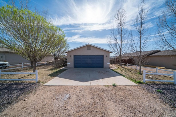Ranch, Site Built Single Family - Paulden, AZ (photo 3)