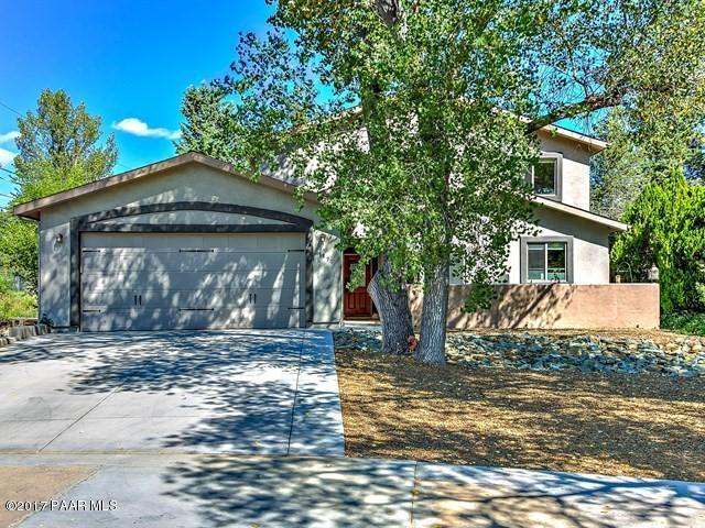 Contemporary, Site Built Single Family - Prescott, AZ (photo 2)