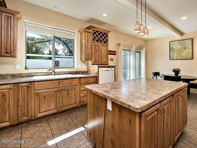 Contemporary, Site Built Single Family - Prescott, AZ (photo 4)