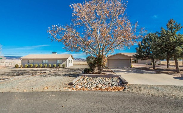 Other - See Remarks,Ranch, Site Built Single Family - Prescott Valley, AZ (photo 2)