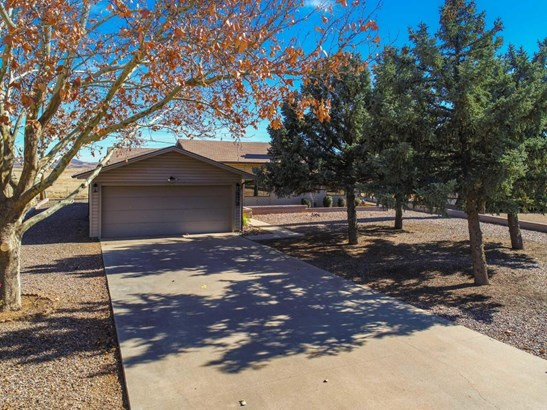 Other - See Remarks,Ranch, Site Built Single Family - Prescott Valley, AZ (photo 3)