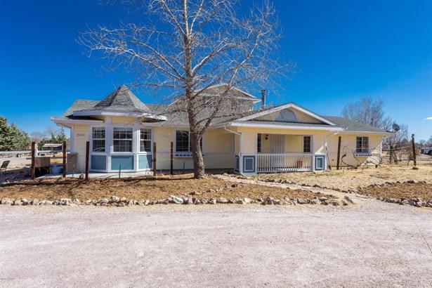 Contemporary, Site Built Single Family - Chino Valley, AZ (photo 2)