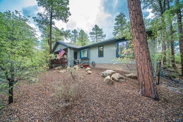 Site Built Single Family - Prescott, AZ