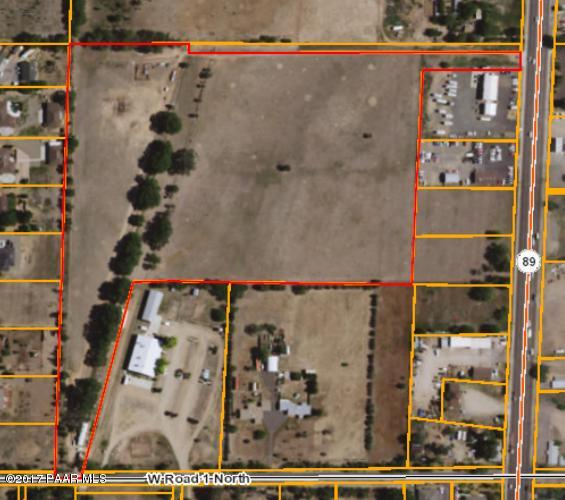 Commercial/Industrial - Chino Valley, AZ (photo 1)