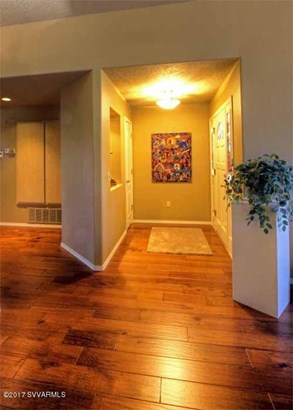 Southwest,Contemporary, Single Family Residence - Sedona, AZ (photo 3)