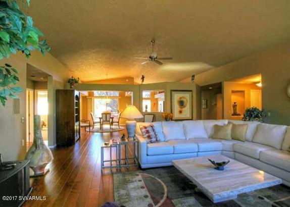 Southwest,Contemporary, Single Family Residence - Sedona, AZ (photo 5)