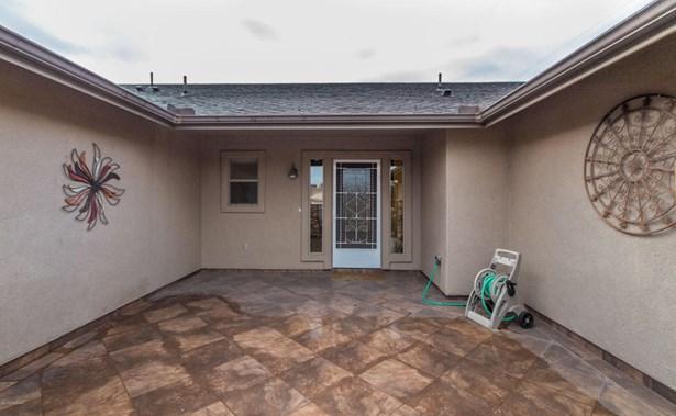 Contemporary,Ranch, Site Built Single Family - Chino Valley, AZ (photo 2)