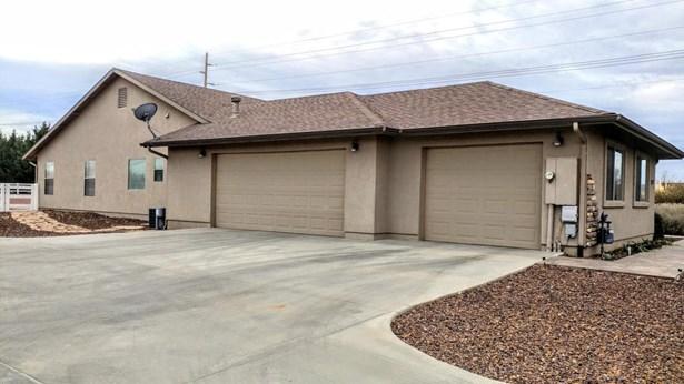 Contemporary,Ranch, Site Built Single Family - Chino Valley, AZ (photo 3)