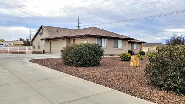 Contemporary,Ranch, Site Built Single Family - Chino Valley, AZ (photo 4)