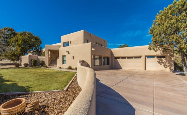 Other - See Remarks,Santa Fe/Pueblo - Site Built Single Family (photo 1)