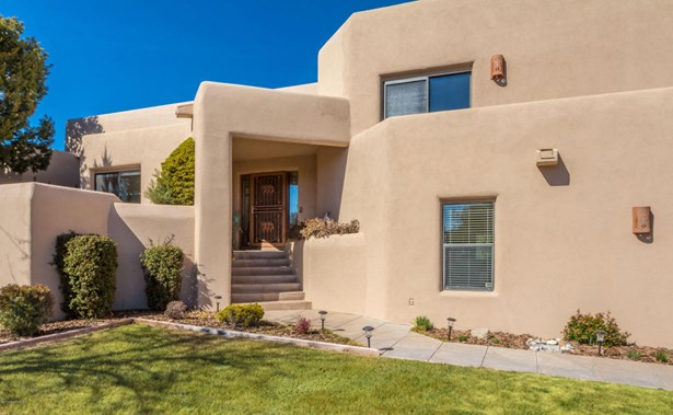 Other - See Remarks,Santa Fe/Pueblo - Site Built Single Family (photo 2)