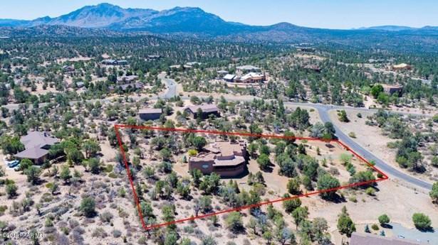 Santa Fe/Pueblo, Site Built Single Family - Prescott, AZ (photo 3)