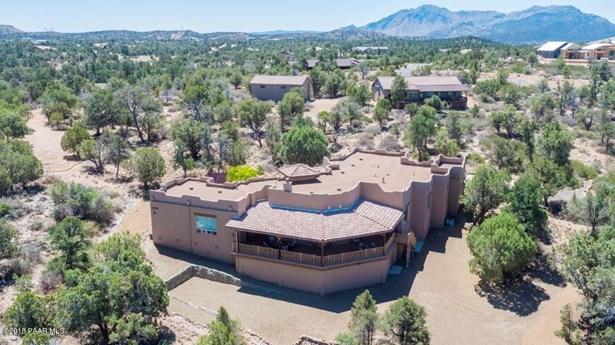 Santa Fe/Pueblo, Site Built Single Family - Prescott, AZ (photo 4)