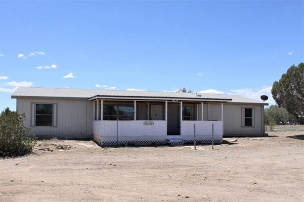 Double Wide, Mfg/Mobile - Paulden, AZ (photo 1)