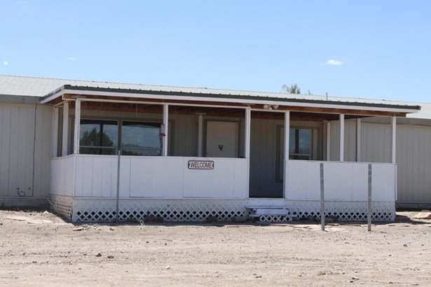 Double Wide, Mfg/Mobile - Paulden, AZ (photo 3)