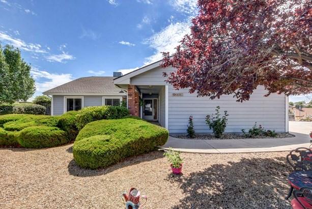 Contemporary,Cottage, Site Built Single Family - Prescott Valley, AZ