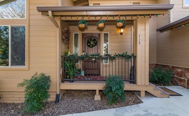 Site Built Single Family, Ranch,Multi-Level - Prescott, AZ (photo 2)