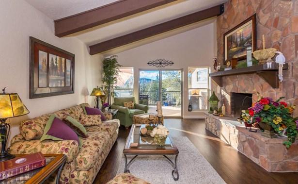 Site Built Single Family, Ranch,Multi-Level - Prescott, AZ (photo 5)