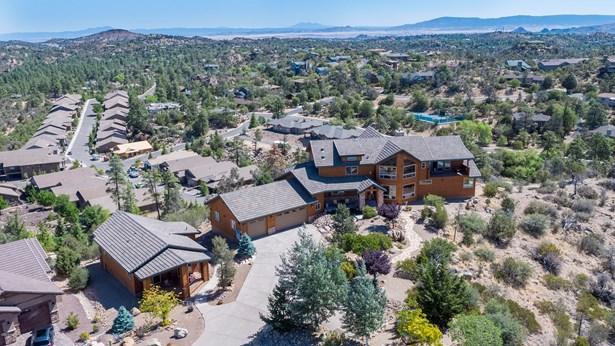 Site Built Single Family - Prescott, AZ (photo 1)