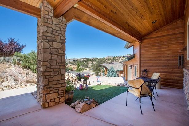 Site Built Single Family - Prescott, AZ (photo 4)