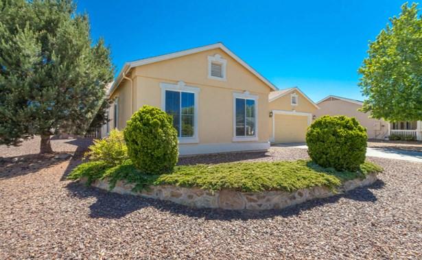 Contemporary, Site Built Single Family - Prescott Valley, AZ (photo 2)