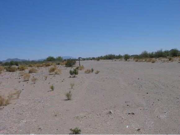 Residential - Quartzsite, AZ (photo 2)