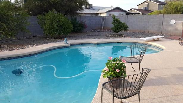 1 Story, Site Built Single Family - Mesa, AZ (photo 1)