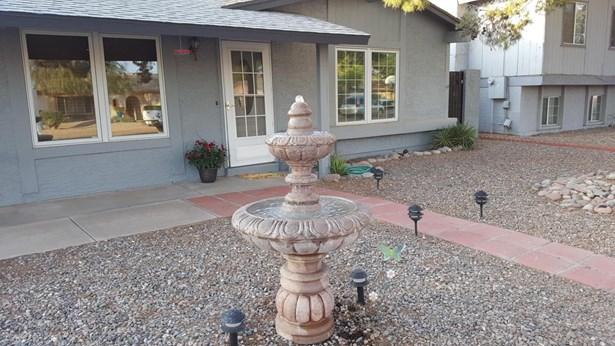 1 Story, Site Built Single Family - Mesa, AZ (photo 2)