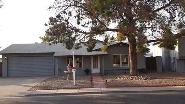 1 Story, Site Built Single Family - Mesa, AZ (photo 3)