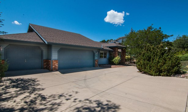 1 Story, Site Built Single Family - Prescott, AZ (photo 1)