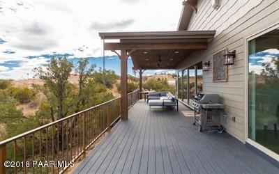 Contemporary, Site Built Single Family - Prescott, AZ (photo 3)