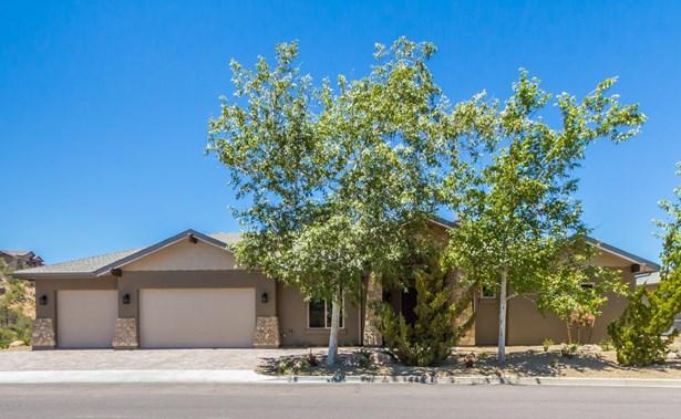 Ranch,Cottage, Site Built Single Family - Prescott, AZ (photo 1)