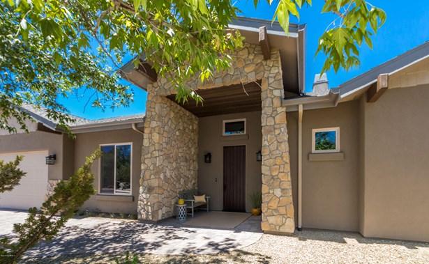 Ranch,Cottage, Site Built Single Family - Prescott, AZ (photo 2)