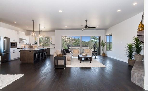Ranch,Cottage, Site Built Single Family - Prescott, AZ (photo 4)