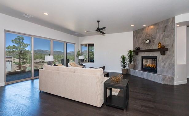 Ranch,Cottage, Site Built Single Family - Prescott, AZ (photo 5)