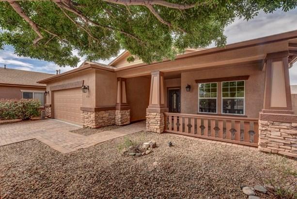 Ranch, Site Built Single Family - Dewey-Humboldt, AZ (photo 1)