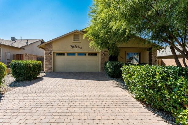 Site Built Single Family - Dewey-Humboldt, AZ (photo 2)