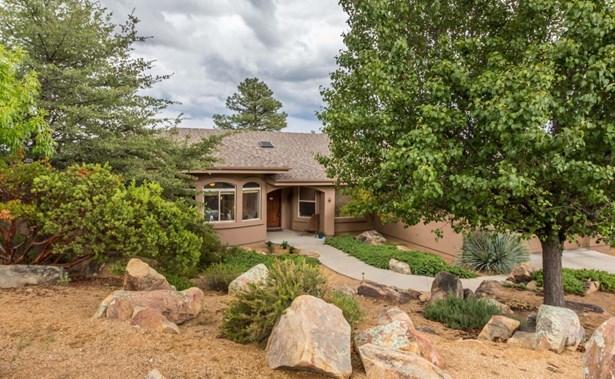 Ranch, Site Built Single Family - Prescott, AZ (photo 2)