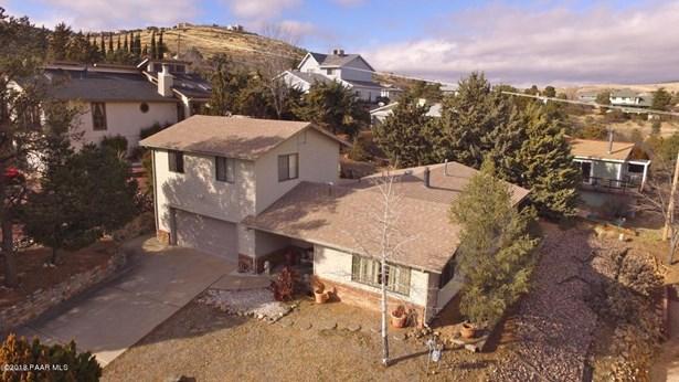 Other - See Remarks,Multi-Level, Site Built Single Family - Prescott, AZ (photo 1)