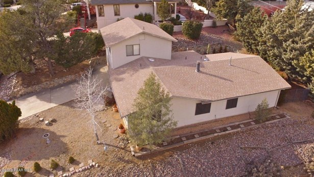 Other - See Remarks,Multi-Level, Site Built Single Family - Prescott, AZ (photo 3)