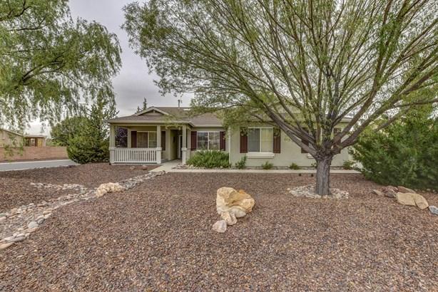 Ranch, Site Built Single Family - Prescott Valley, AZ