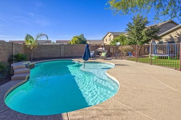 Site Built Single Family - Litchfield Park, AZ (photo 1)