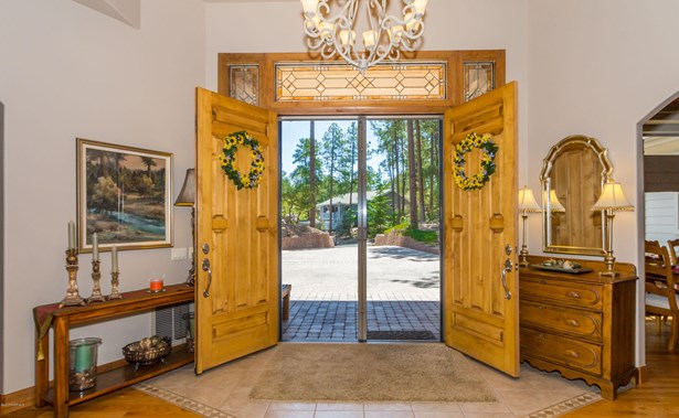 Multi-Level, Site Built Single Family - Prescott, AZ (photo 3)