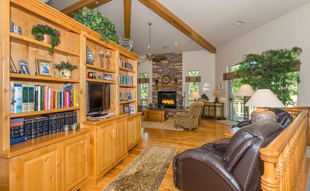 Multi-Level, Site Built Single Family - Prescott, AZ (photo 4)