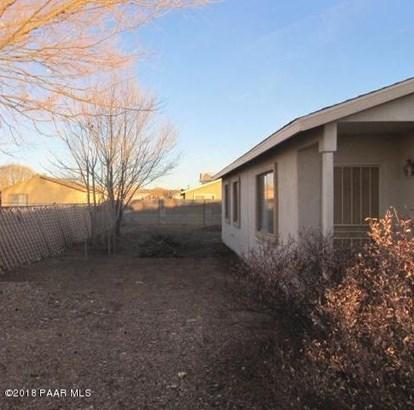 Ranch, Site Built Single Family - Paulden, AZ (photo 1)